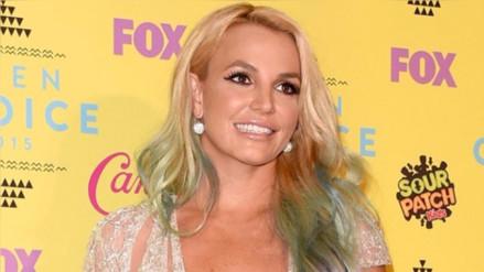 Britney Spears tendrá una película para televisión