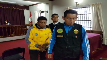 Sentencian a cadena perpetua a padrastro violador a Ayacucho