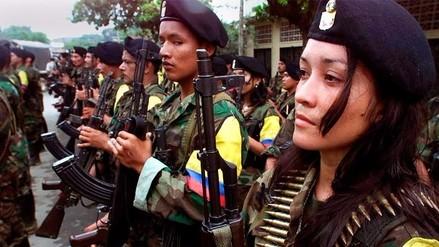 Gobierno colombiano y FARC concluyen negociación de acuerdo de paz