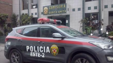 Policía capturó a los 'Rápidos y Furiosos de Evitamiento'