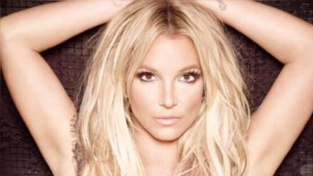 Britney Spears: en desacuerdo con filme sobre su vida