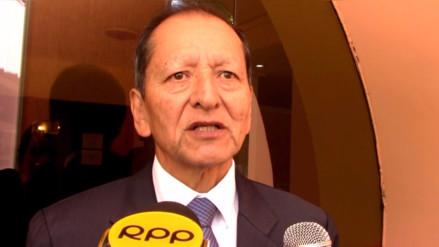 """Merino Tafur: """"Destrabar proyectos mineros es clave para salir de la pobreza"""""""