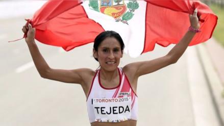 Gladys Tejeda bailará en El Gran Show