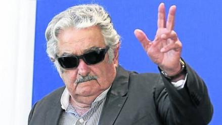 José Mujica tendrá un programa de TV y se alista una película sobre su vida