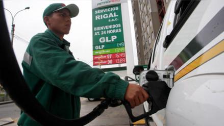 Osinergmin publica nueva banda de precios de combustibles