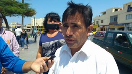 Chimbote: evalúan tomar acciones legales contra Subregión Pacífico