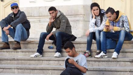 Latinoamérica: ¿la región del mundo donde más crece el paro juvenil?