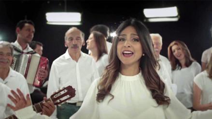 Actores colombianos graban canción tras cese al fuego con las FARC
