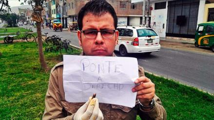 YouTube: reportero de Panamericana denunció ser víctima de extorsión