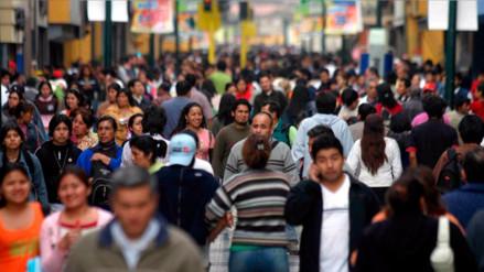 10,000 millones de personas poblarán la Tierra en 2053