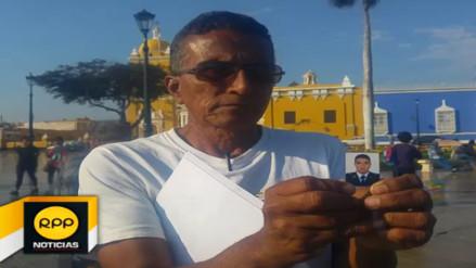 Trujillo: familiares piden investigación por muerte de policía