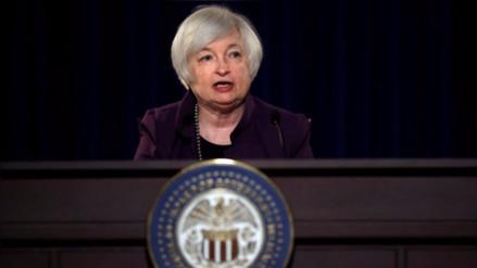FED ve argumentos más fuertes para alza de tasas en EE.UU.