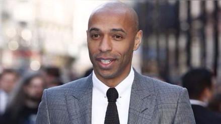 Rusia 2018: Thierry Henry será asistente de la Selección de Bélgica