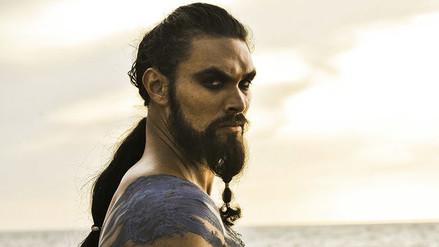 Instagram: ¿Khal Drogo será un caminante blanco en Game of Thrones? [FOTOS]
