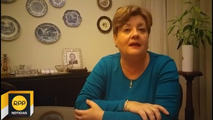 Milka Dinev: