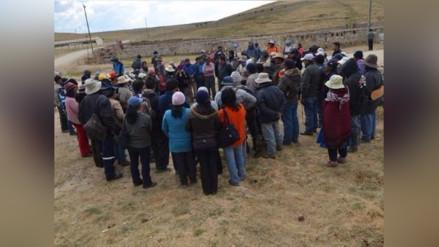 Evaluarán nuevamente contaminación en las cuencas Llalimayo y Hatun Ayllu