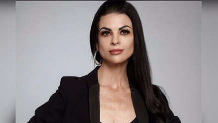 El Gran Show: Fiorella Rodríguez será jurado VIP