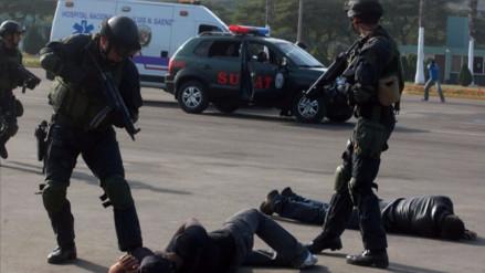 Video: SUAT reclama al ministro del Interior por 'escuadrón de la muerte'