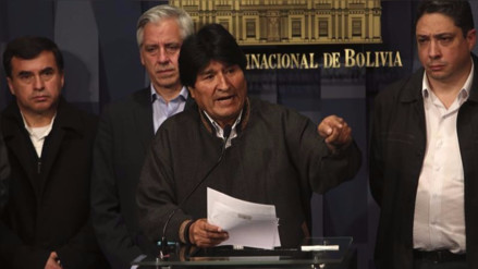 ¿Por qué fue asesinado el viceministro del Interior en Bolivia?