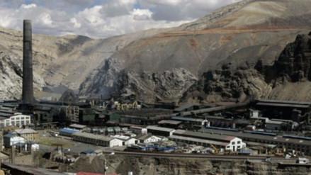 Arredondo: Ahora falta un inversionista responsable ambientalmente