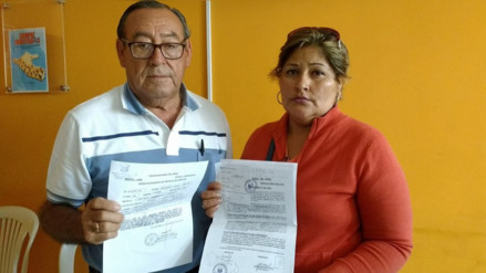 Ciudadano denuncia el hurto de su camioneta valorizada en 27 mil dólares