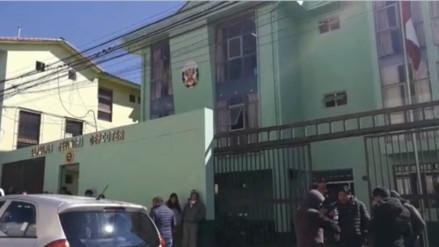 Desconocidos asesinan a joven estudiante en discoteca del Cusco