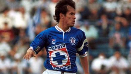 Juan Reynoso entre los extranjeros más exitosos en la historia de Cruz Azul
