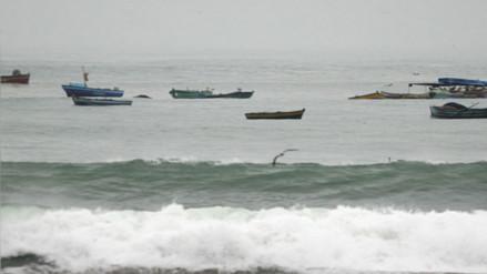 Chincha: cierran terminal portuario 'Melchorita' por oleajes