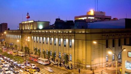 La Biblioteca Nacional del Perú cumple 195 años de fundación