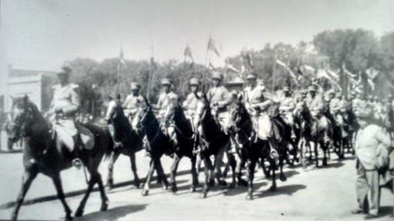Fotos   Así fue la reincorporación de Tacna al Perú hace 88 años