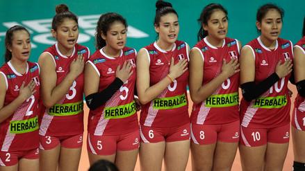 Perú se adjudicó el segundo puesto en el Sudamericano sub-18