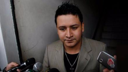 VIDEO. Ronny García es acusado de golpear a su actual pareja