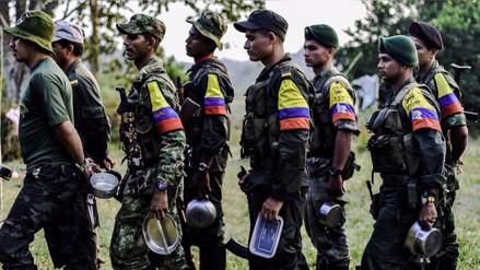 El líder de las FARC declara el cese al fuego definitivo en Colombia