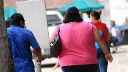 El 58% de peruanos tiene sobrepeso y riesgo de infarto al corazón