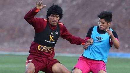 Óscar Vílchez viajará con Selección Peruana a pesar de estar lesionado