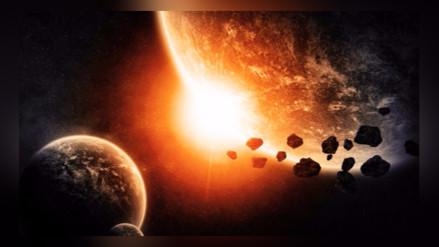 Estrella similar al Sol emite señal y desconcierta a los científicos
