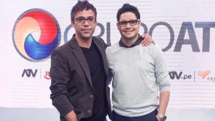 Gian Piero Díaz y Renzo Schuller regresan a Combate