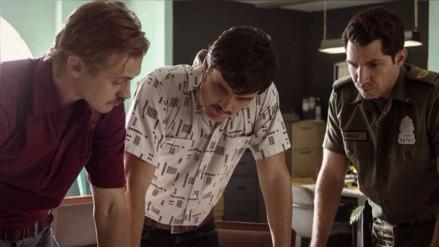 Netflix: Adelantan en Facebook 10 minutos de la serie Narcos