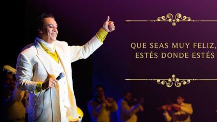 Twitter: Juan Gabriel y el homenaje de sus fanáticos en 140 caracteres