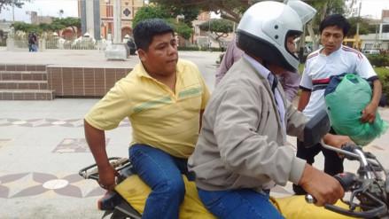 Chiclayo: sereno que agredió a su pareja fue puesto en libertad