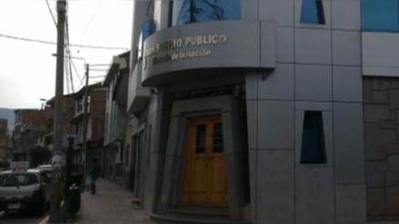 Policía captura a requisitoriado exalcalde de Vilcabamba