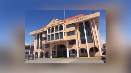 Yunguyo: regidora municipal fue suspendida por 30 días