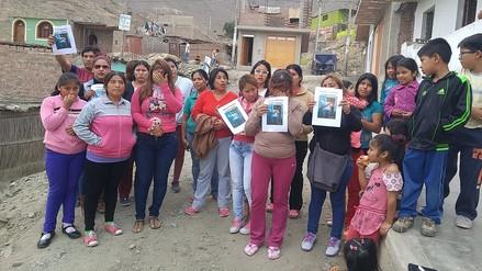 Coishco: denuncian secuestro de joven en Chile