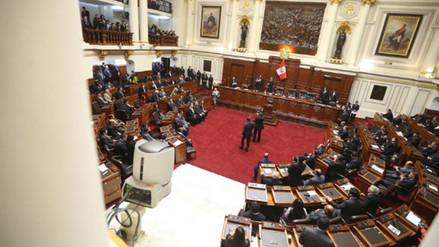 Grupo que elabora reforma electoral se instala este miércoles en el Congreso