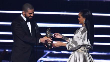 Rihanna y Drake: medios confirman su relación