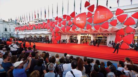 Festival de cine de Venecia inicia este miércoles