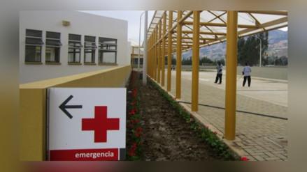 Denuncian copamiento de puestos de trabajo en Hospital de Cajamarca