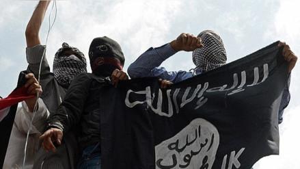 Estado Islámico prohíbe arbitrajes de fútbol en ciudad de Siria