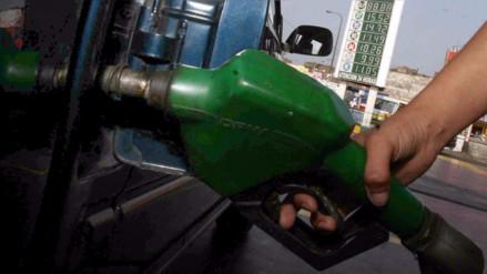 Petroperú y Repsol subieron precios de combustibles hasta en 5.5%