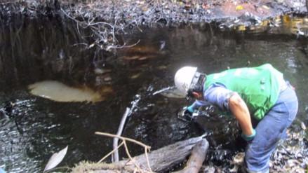 Petroperú y PCM instalan mesa de diálogo por derrame de crudo